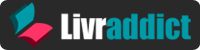 Logo Livraddict